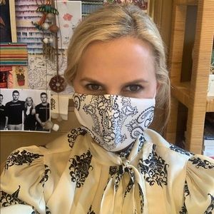 Tory Burch Fave Mask